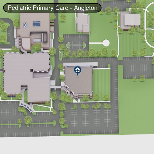 Pediatric and Adult Primary Care, Angleton