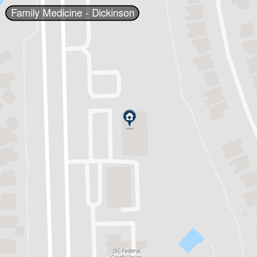 Family Medicine, Dickinson