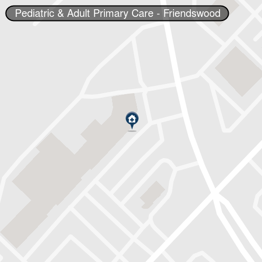 Pediatric and Adult Primary Care, Friendswood